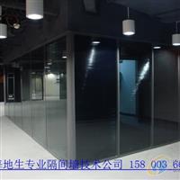 金桥玻璃隔断中心、玻璃隔断介绍
