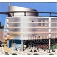 深圳工程热弯玻璃