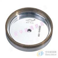 斜边机杯形金刚轮-广州安华磨具