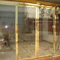安装屏风玻璃隔断安装厂家