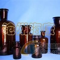 螺纹口玻璃瓶,优质螺纹口玻璃