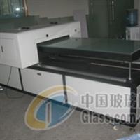 玻璃弱溶剂墨水打印机