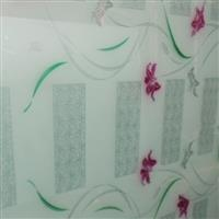 专业供应3.5mm丝印工艺玻璃厂