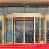 天津玻璃门天津专业制作钢化玻璃