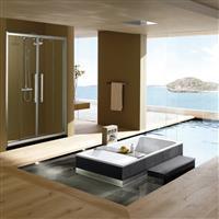 沐浴房玻璃