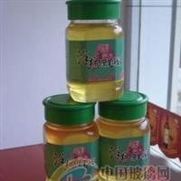 蜂蜜玻璃瓶蜂蜜包装瓶装蜂蜜瓶子