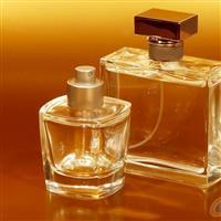 长方形香水瓶