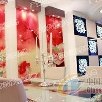 艺术玻璃冰晶画成功运营三大法宝