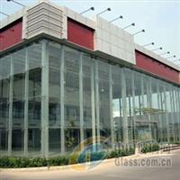 青岛玻璃幕墙 幕墙工程