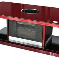 泰升玻璃-电暖桌厂