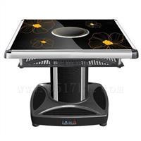 泰升玻璃-电暖桌