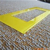 电器玻璃面板厂