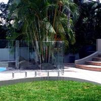 钢化玻璃价格优惠 泰升供应商