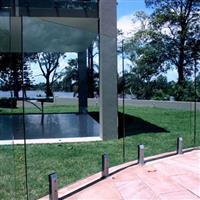 钢化玻璃价格优惠 泰升供应商厂
