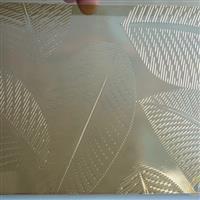 炫彩压花玻璃