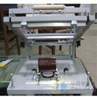 供应手动曲面丝印机杯子印刷机