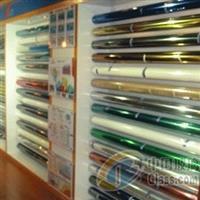 玻璃贴膜应用于每一个家庭