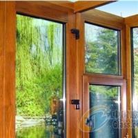 断桥铝门窗及玻璃型材