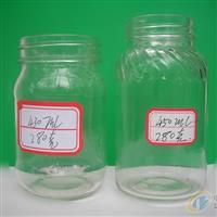 玻璃罐头瓶礼品罐头