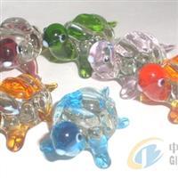 玻璃工艺品玻璃乌龟