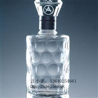 厂家直销最便宜玻璃酒瓶