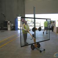 玻璃搬运安装小车