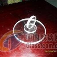 高硼硅钢化玻璃