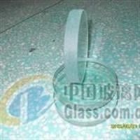 仪表钢化玻璃