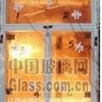 资质认证防火玻璃长期提供