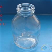 玻璃瓶 玻璃菌瓶 培育瓶
