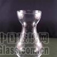 玻璃花瓶风信子花瓶
