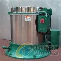 金属加工脱水烘干机离心干燥机
