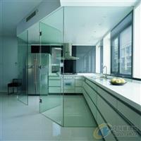 办公设备系列玻璃-家电钢化玻璃