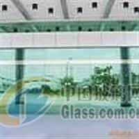 大栅栏维修玻璃门换钢化玻璃