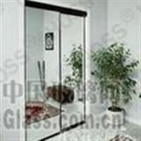 北京更换玻璃朝阳安装舞蹈镜子