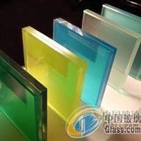 厂家供应最好的夹胶玻璃