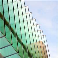 钢化玻璃、中空玻璃、夹胶玻璃