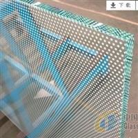 供应丝印玻璃价格