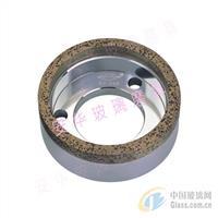 杯形金刚轮-广州安华玻璃磨具