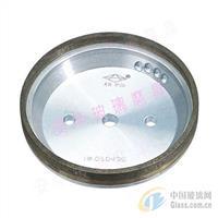 碗形金刚轮-广州安华玻璃磨具