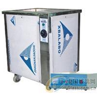 金属/玻璃制品用超声波清洗机