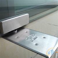 北京西单维修玻璃门安装地弹簧