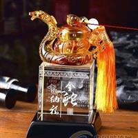 金蛇纳福,蛇印章,蛇工艺品水晶