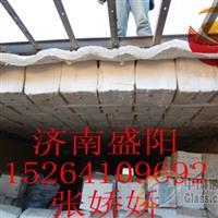 砖窑吊顶保温用陶瓷纤维模块