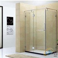 定制玻璃浴室 浴室玻璃 ;