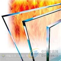 长期供应高强度防火玻璃