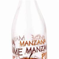烤花玻璃瓶 油醋玻璃瓶-欧润