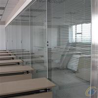 南通钢化玻璃隔断,高隔断安装