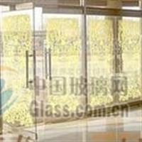 天津玻璃门,安装无框钢化玻璃门