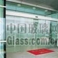 津南区安装玻璃门,无框玻璃门